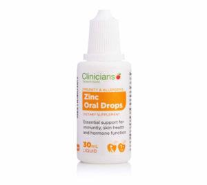 Zinc-Oral-Drops